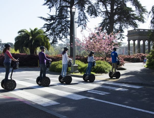 golden-park-segway-tour-california-academy-of-science-music-concourse