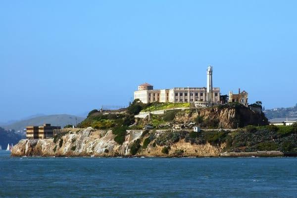 Alcatraz Tickets plus VIP Experience Wharf & Hills Segway Tour